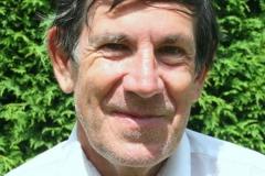 Adrian Wood - Verger