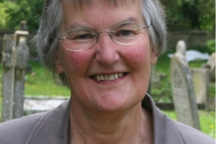 Joan Walding - Licensed Lay Minister