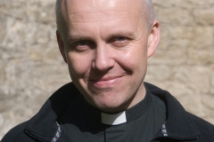Rob Gilbert - Associate Priest