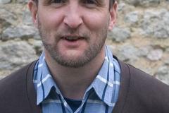Chris Matthewman - Children & Families Worker
